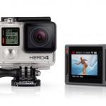GoPro Introduces New Cameras
