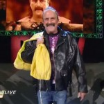 "Jake ""The Snake"" Roberts announces cancer relapse"
