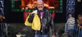 "Jake ""The Snake"" Roberts announces cancer relapse, Report"