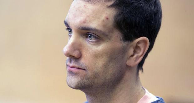 Jeffrey McAllister : Ex-nurse admits abuse of patients