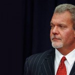 Jim Irsay suspended 6 games, fined $500K
