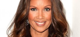 Jim Skrip : Actress Vanessa Williams Gets Engaged!