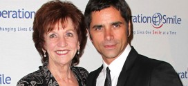 John Stamos' Mother Dies at Age 75