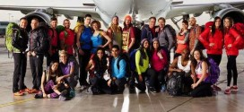 Mickey Henry and Pete Schmalz 'The Amazing Race Canada' Season 2