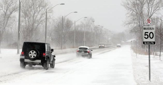 Old Farmer's Almanac: Colder, drier winter ahead, Report
