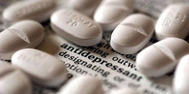 One Dose of Antidepressant Alters the Brain, New Study