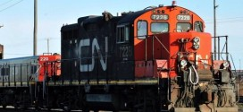Ottawa May Impose Fines on CN Rail, Report
