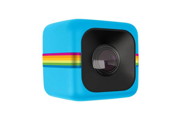 Polaroid Cube Lifestyle Action Camera (Video)