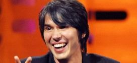Professor Brian Cox warning over 'human stupidity'