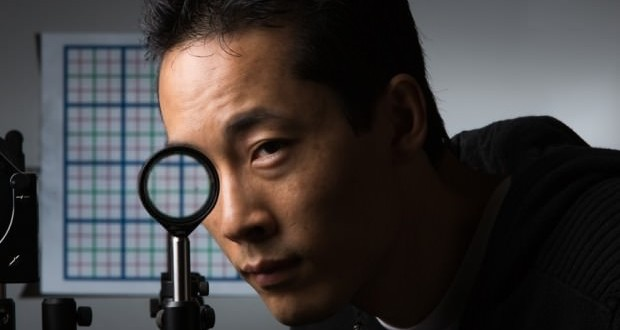 Researchers Show How to Make an Invisibility Cloak