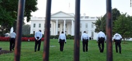 Second security incident at White House in 2 days (Video)