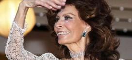 Sophia Loren age : Actress celebrates 80th birthday with an exhibition