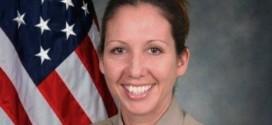 Texas Deputy Jessica Hollis Found Dead In Lake Austin