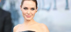 The 'Angelina Jolie effect' sees breast checks double, Study