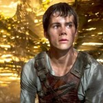 The Maze Runner Trailer : Movie Review