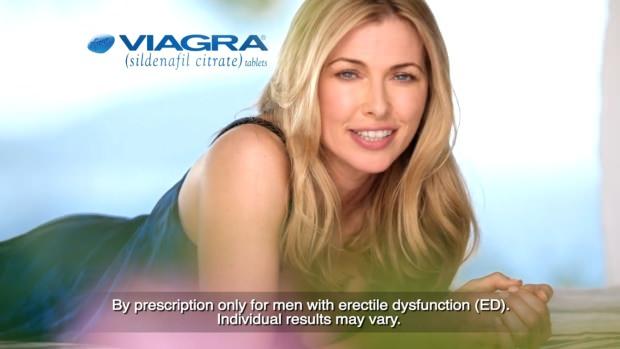Experiences using viagra