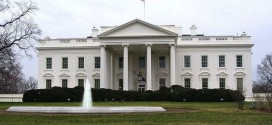 White House evacuated over security threat (Video)
