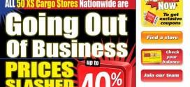 XS Cargo fails to restructure, starts liquidating 50 stores : Report