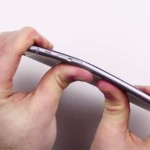 iPhone 6 Plus fails the 'bend test'
