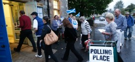 Scottish independence vote : final poll puts No on 52 per cent