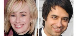 Actress Lucy Decoutere speaks out against Jian Ghomeshi (Video)
