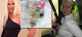 Alsu Ivanchenko : NYC Woman Accused Of Abusing Puppy (Update)