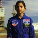 Alyssa Carson : 13-year-old girl trains to be first person on Mars
