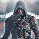 Assassin's Creed Rogue Announced for PC in 2015