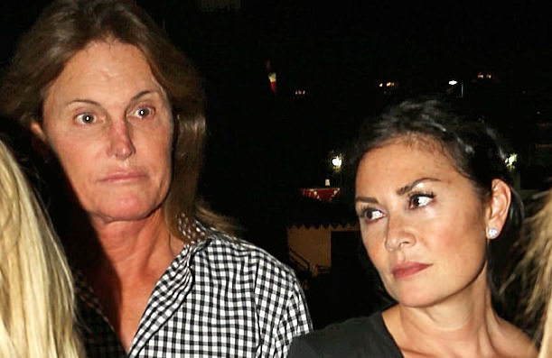 Bruce Jenner Is Dating Again Olympian Finds Love With Ex Kris Jenner ...