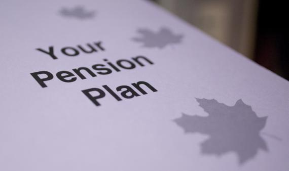 Pension Concessions Sell Out Young Employees Across Industries