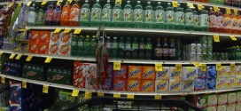 Calorie warning on sugary drinks deters teens, New Study