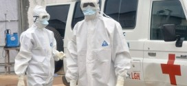 Canada to contribute additional $30 million in Ebola aid, reports