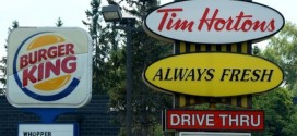 Competition Bureau approves Burger King-Tim Hortons merger, Report