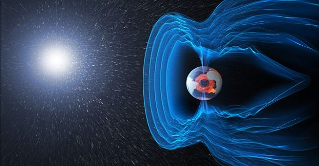 Earth's magnetic field could flip in our lifetime, scientists warn
