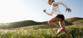 Exercising can ward off depression, study shows