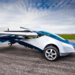 Flying Car will Remain a Toy of Specialists