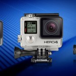 GoPro Launch Hero4 Action Camera