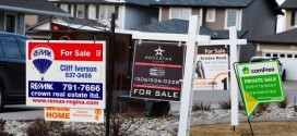 Home prices slide 7-8 per cent in Regina, Report