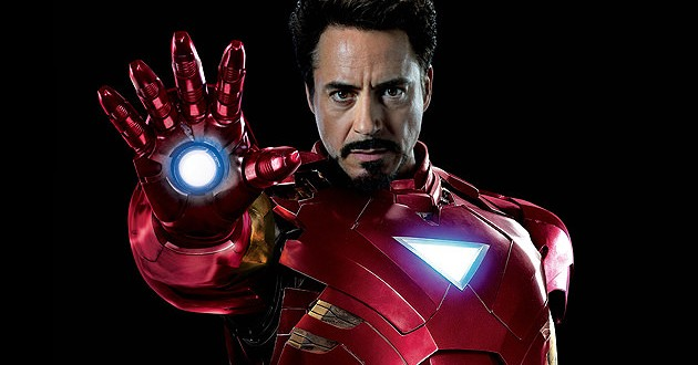 Iron Man 4 Is Coming, According To Robert Downey Jr. (Video)