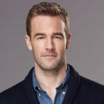 James Van Der Beek - 'CSI Cyber' : Actor Talks 'Dark Places Of The Internet'