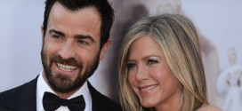 Jennifer Aniston And Justin Theroux 'Set Wedding Date', Report