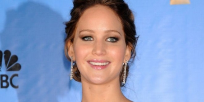 Jennifer Lawrence Pregnant : Actress Ready To Start Family With Chris Martin