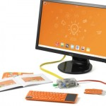 Kano Lets Kids Build Their Own Computers and Learn to Code