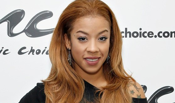 Keyshia Cole arrested : Singer sued over alleged bust-up