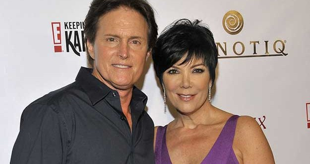 Kris is devastated': Bruce Jenner is 'dating Kardashian ...
