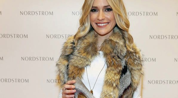 Kristin Cavallari Unveils Shoe Collection