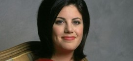Lewinsky was 'in love' with Clinton, Report