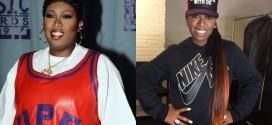 Missy Elliott Debuts Major Weight Loss (Photo)