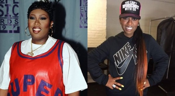 Missy Elliott Debuts Major Weight Loss (Photo)