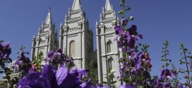 Mormon founder had teen bride : Report
